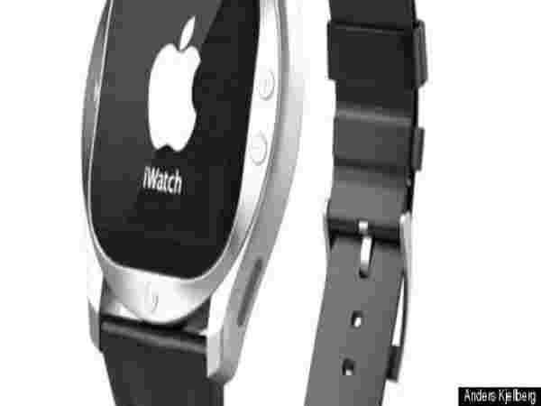 iWatch- Concept 3