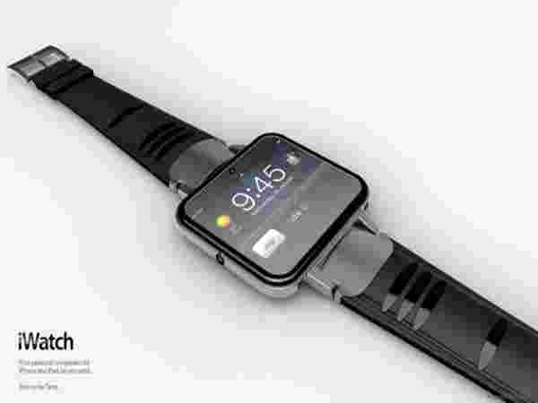iWatch- Concept 6
