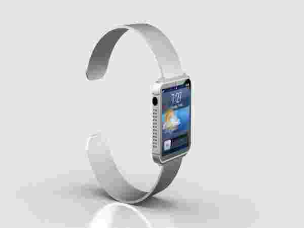 iWatch Concept 8