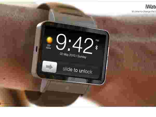 iWatch Concept - 10