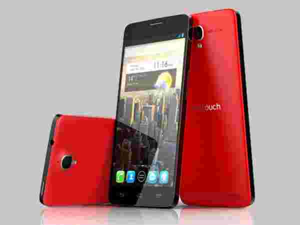 Alcatel One Touch Idol X:(6.9 mm)