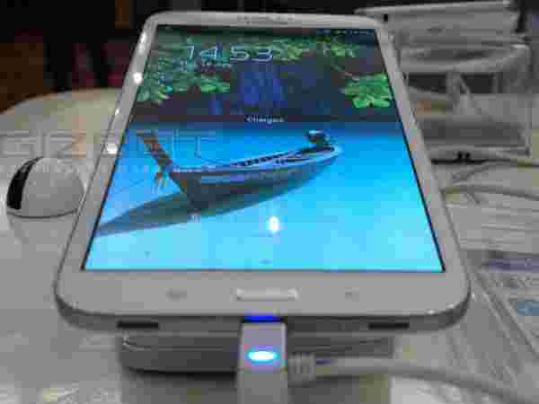 Galaxy Tab 3 311 Other features
