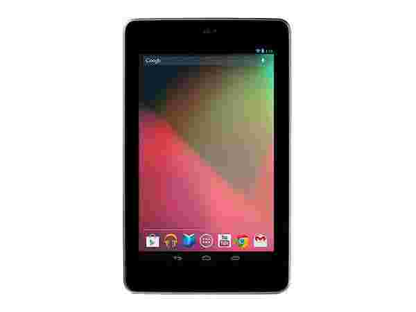 Nexus 7C Tablet