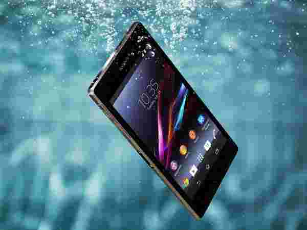 Sony to launch Xperia Z1 at Rs. 47,000 ?