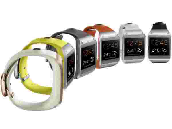 Samsung Galaxy Gear is not a Smartphone