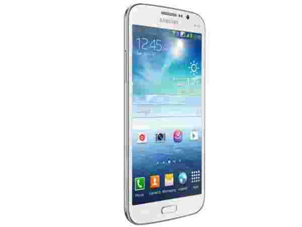 Samsung Galaxy Mega Series