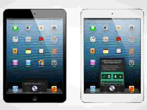 Apple iPad Mini (16GB)