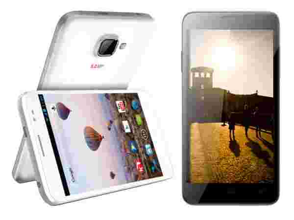 Karbonn A18+ specifications