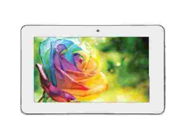 iBall Slide 6318i Tablet 4GB (White):