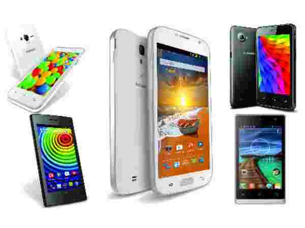 Karbonn Launches A35, A90, A99 and A16 Smartphones in India Starting at Rs 5,490