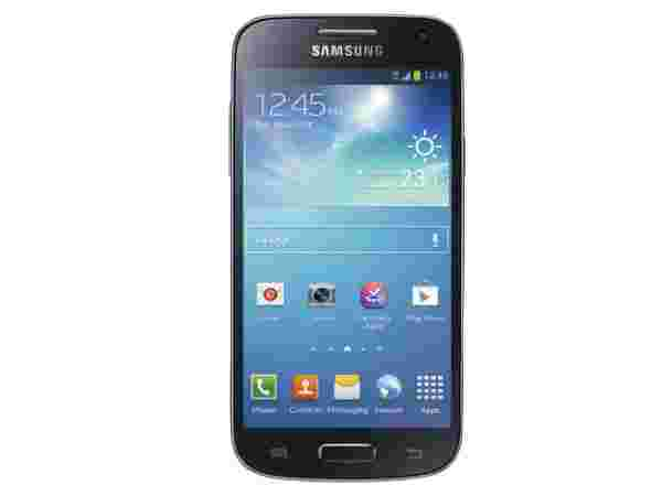 Samsung Galaxy S4 Mini Duos: