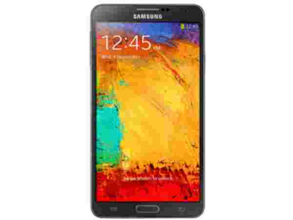 Hong Kong New Samsung Galaxy Note3 N9000