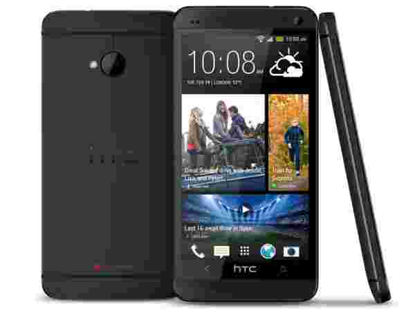 HTC One Single Sim 32GB