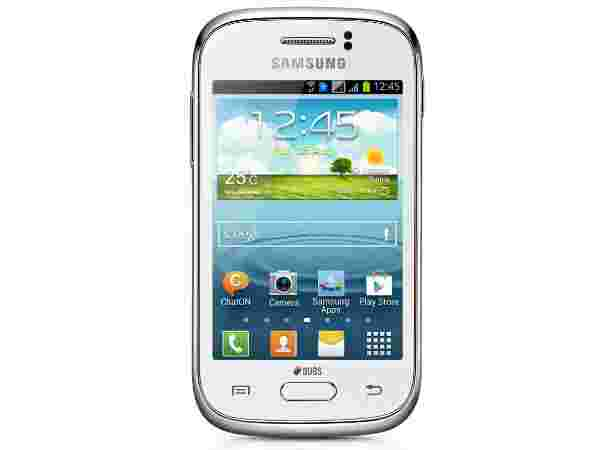 Samsung Galaxy Young: