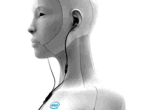 Intel Smart Earbuds Reference Design