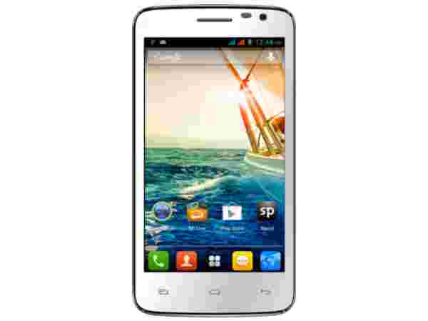 Micromax A77 Canvas Juice: