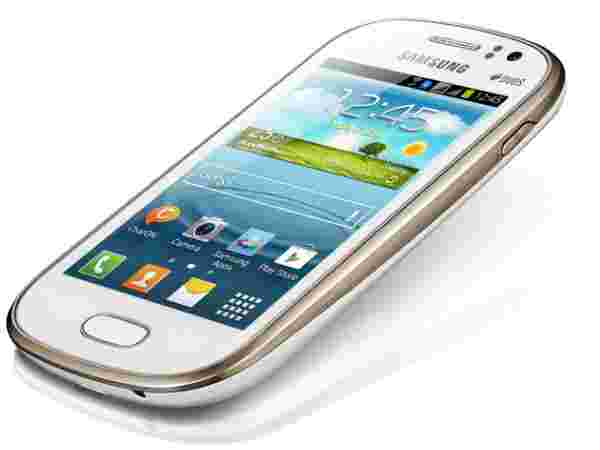 Samsung Galaxy Fame Duos S6812: