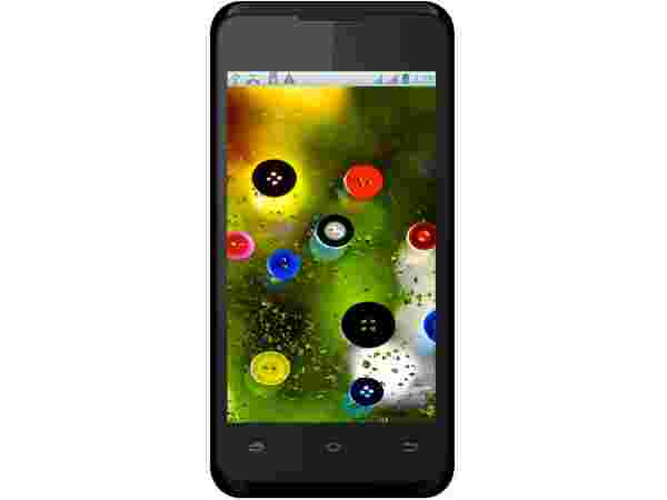 Intex Cloud Y11