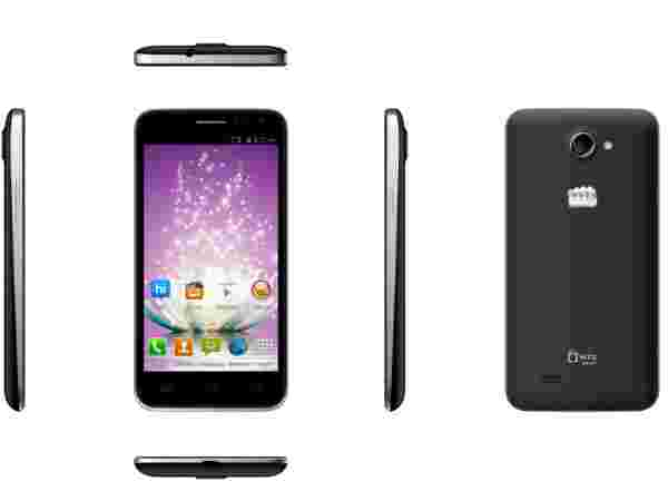 Micromax Canvas Blaze MT500