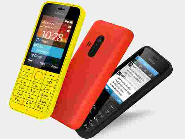Nokia 220 Dual SIM: Buy At Price of Rs 2,566