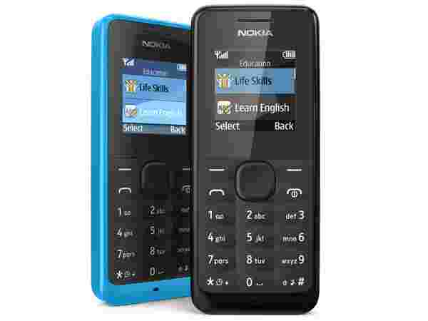 Best Entry Level or Feature phone