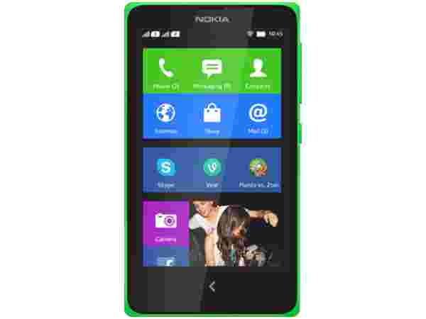 Nokia X Plus: Buy At Price of Rs 4,700