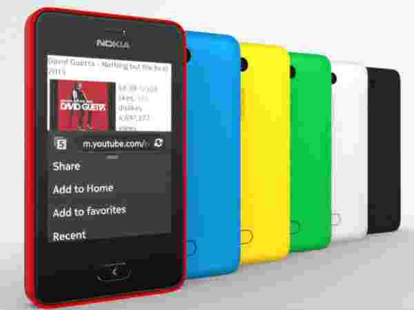 Nokia Asha 503: Buy At Price of Rs 5,800