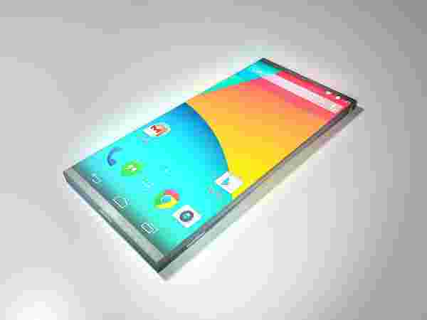 Google Nexus 6 To Be Manufactured by HTC