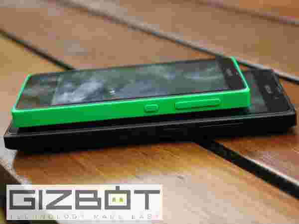 Nokia X Vs Nokia XL: Operating System And Processor