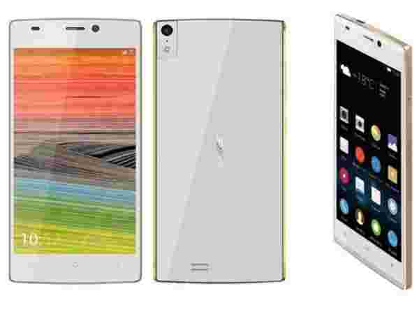 Gionee Elife S5.5: