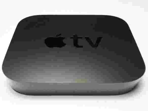 WWDC 2014: Apple TV
