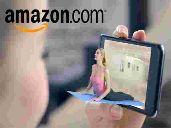 Amazon Smartphone – 3D Features Detailed