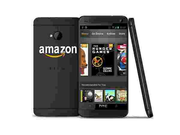 Amazon Smartphone – Price