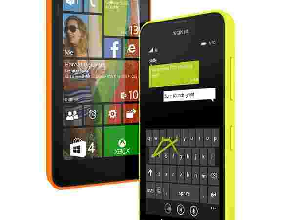 Nokia Lumia 630 (Single SIM/Dual SIM)