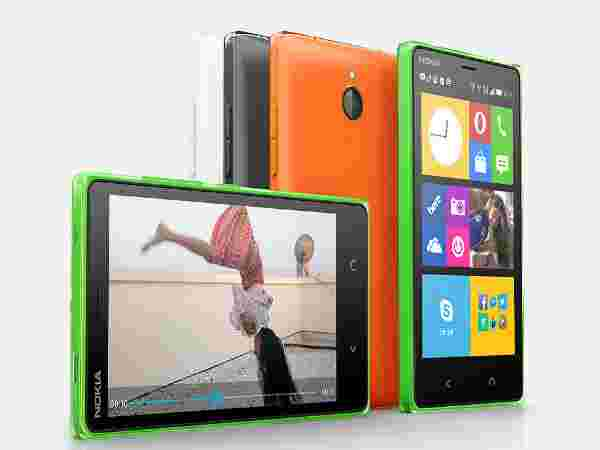 Nokia X2: Buy At Price of Rs 8,999