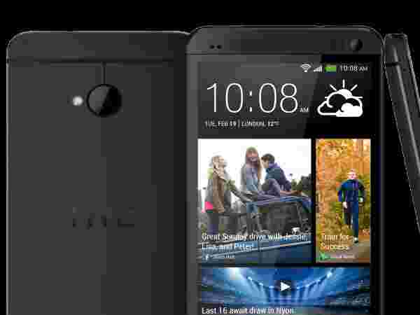 Android L Smartphones: HTC One M7