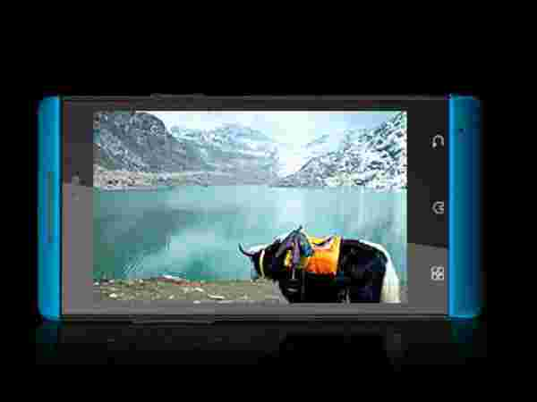 Xolo Q500s IPS Features: Big Screen