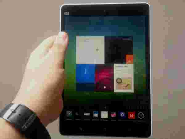 Xiaomi MiPad Features: Experience Blissful Reading