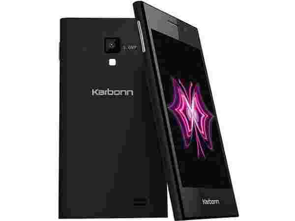 Karbonn Smart A11 Star: Features, Specification and Price