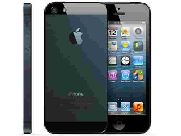 Apple iPhone 5: Best Price And Specifications