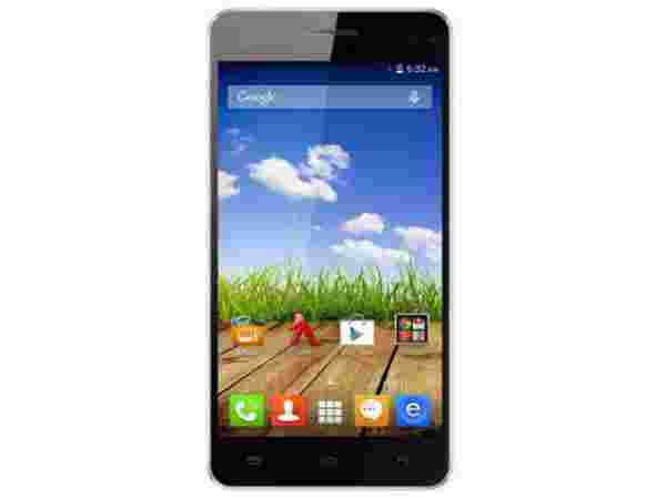 Latest Micromax 3G Phones: Micromax Canvas HD Plus A190