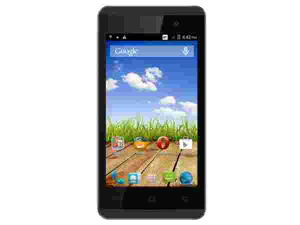 Latest Micromax 3G Phones: Micromax Canvas Fire A093