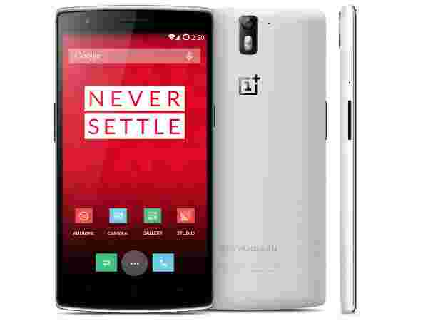 OnePlus One(3GB of RAM)