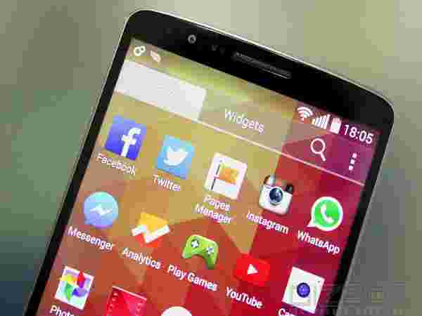 LG G3 :Top 10 Tricks,Tips and Hidden Features To Unravel Maximum