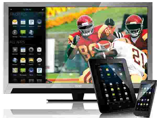 Tech Features on Smartphones: Remote Controls