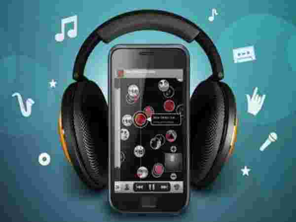 Tech Features on Smartphones: MP3 Players