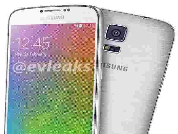 Samsung Galaxy Alpha – Camera and other Specs