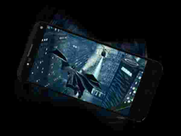 Xolo Play 8X-1200 Features: Real Time Graphics Output