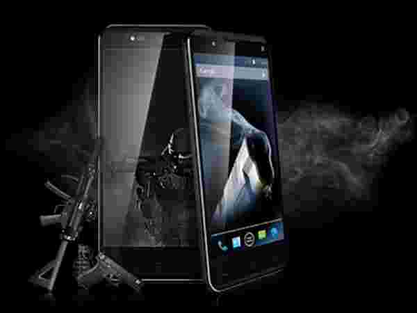 Xolo Play 8X-1200 Features: Reactive Gyro Offering