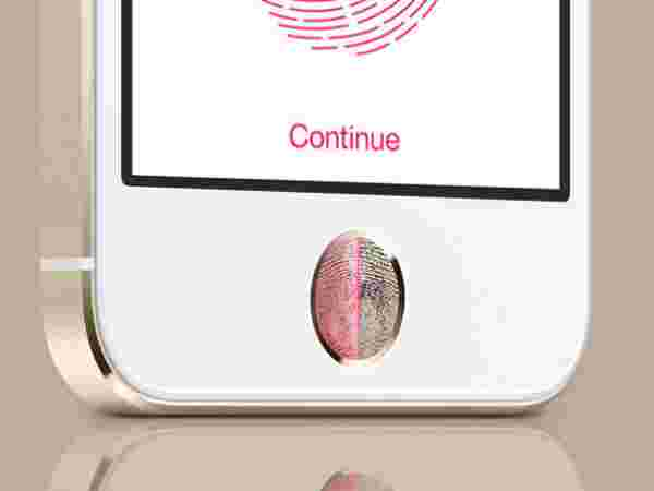 Improved Fingerprint Scanner